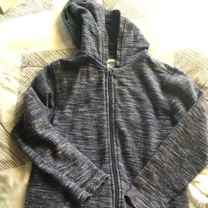 Old Navy hoodie sweater size M